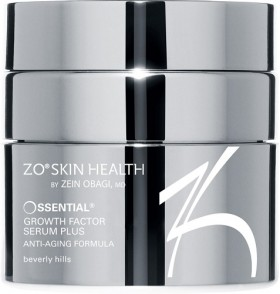 Ossential Growth Factor Serum.