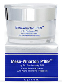 MESO-WHARTON P199™ FACIAL RENEWAL CREAM