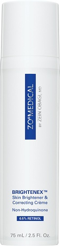 «ЗО Медикал Брайтенекс»/ ZO Medical Brightenex Skin Brightener & Correcting Creme 0,5%
