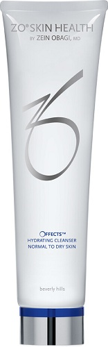 Оffects Hydrating Cleanser.