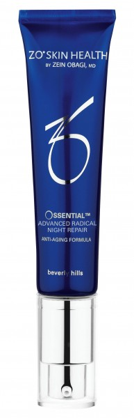 Ossential Radical Night Repair Plus.