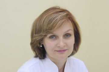 Леденёва Анна Борисовна