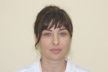 Гарматий Ирина Станиславовна